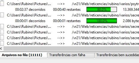 11111 files